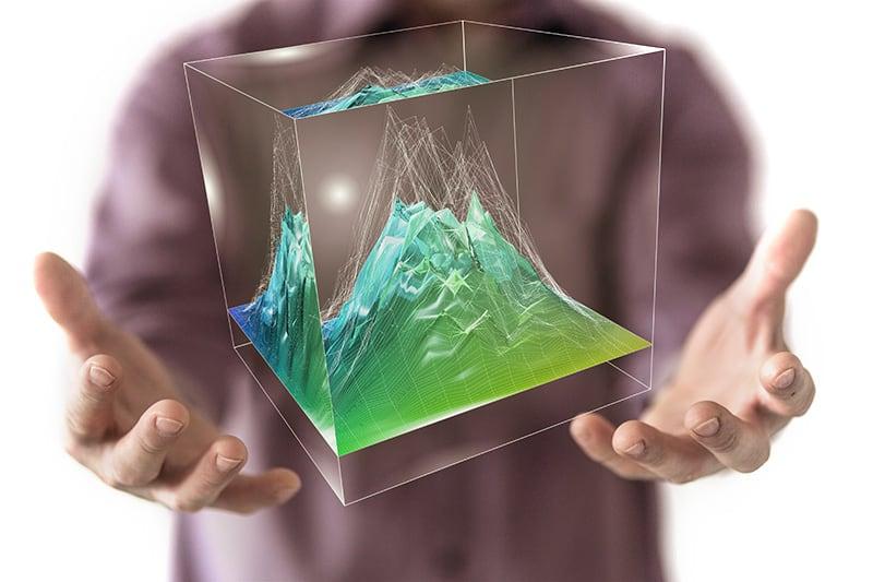 servizi per la geologia